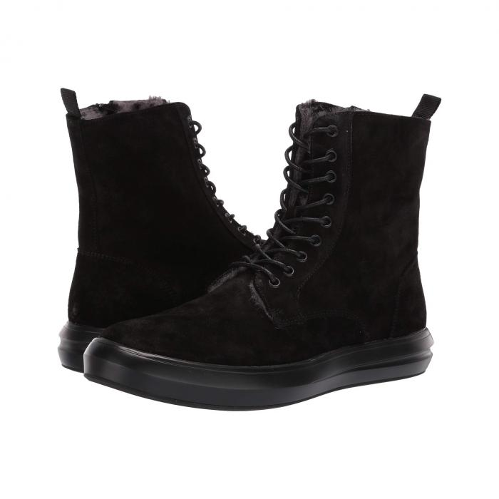 【★スーパーセール中★ 6/11深夜2時迄】KENNETH COLE NEW YORK ブーツ メンズ 【 The Mover Boot B 】 Black