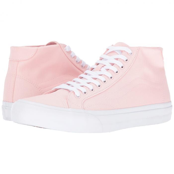 【海外限定】カウント ミッド スニーカー 靴 【 COURT MID 】