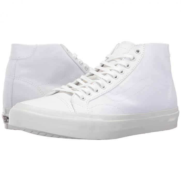 【海外限定】カウント ミッド スニーカー メンズ靴 【 COURT MID 】