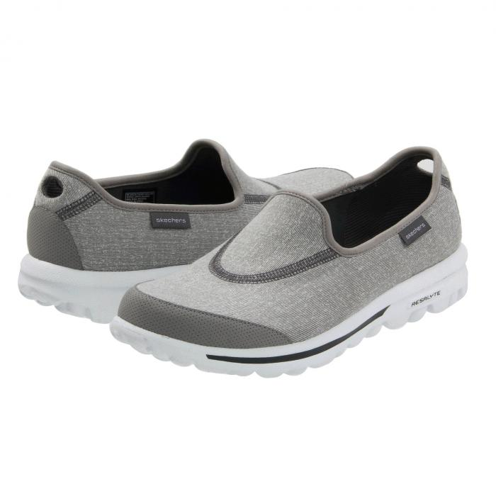 SKECHERS PERFORMANCE 【 GOWALK GREY 】 送料無料