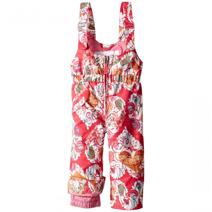 OBERMEYER KIDS キッズ ベビー マタニティ ボトムス ジュニア 【 Snoverall Print Pants (toddler/little Kids/big Kids) 】 Frost Garden Print