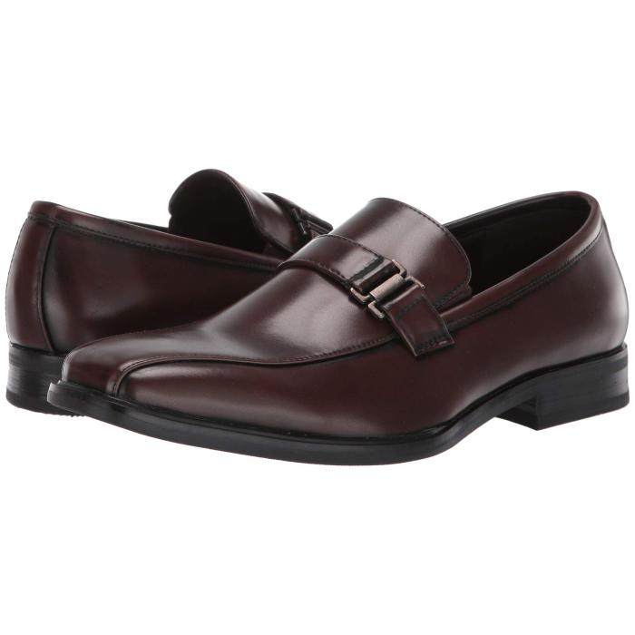 KENNETH COLE UNLISTED シティ 【 CITY LOAFER B BROWN 】 メンズ ローファー 送料無料