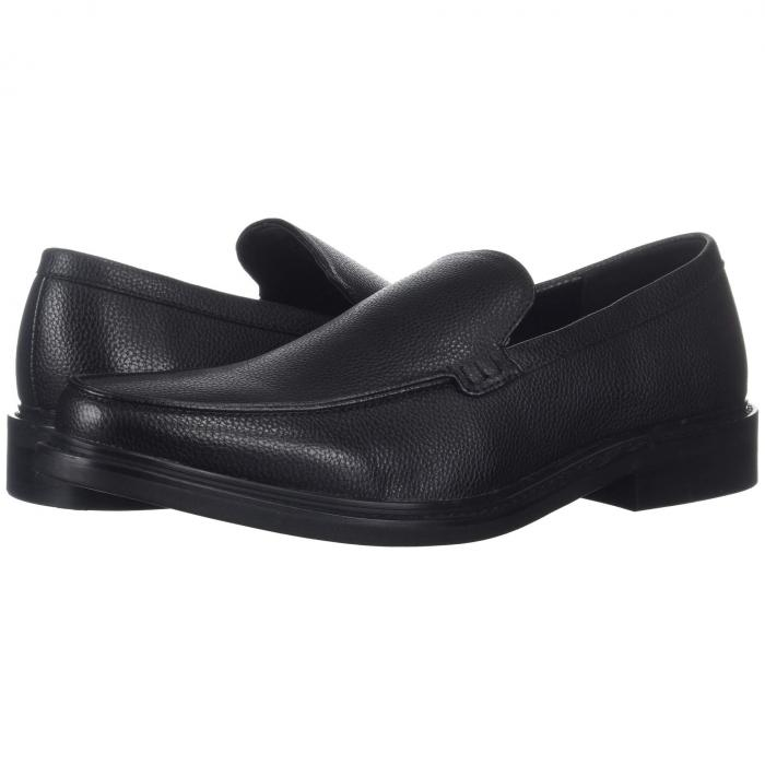 KENNETH COLE REACTION スリッポン メンズ ローファー 【 Colby Slip-on 】 Black