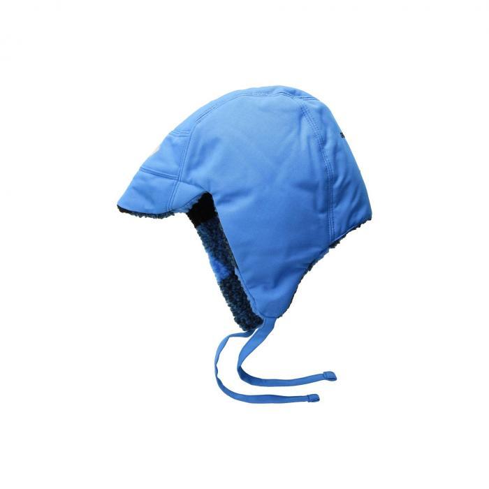 OBERMEYER KIDS キッズ ベビー マタニティ キャップ 帽子 ジュニア 【 Super Hat (toddler/little Kids) 】 Stellar Blue