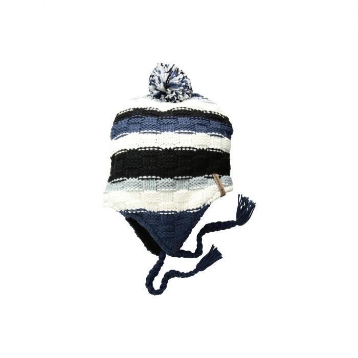 OBERMEYER KIDS ニット キッズ ベビー マタニティ キャップ 帽子 ジュニア 【 Vida Knit Hat (little Kids/big Kids) 】 Overcast