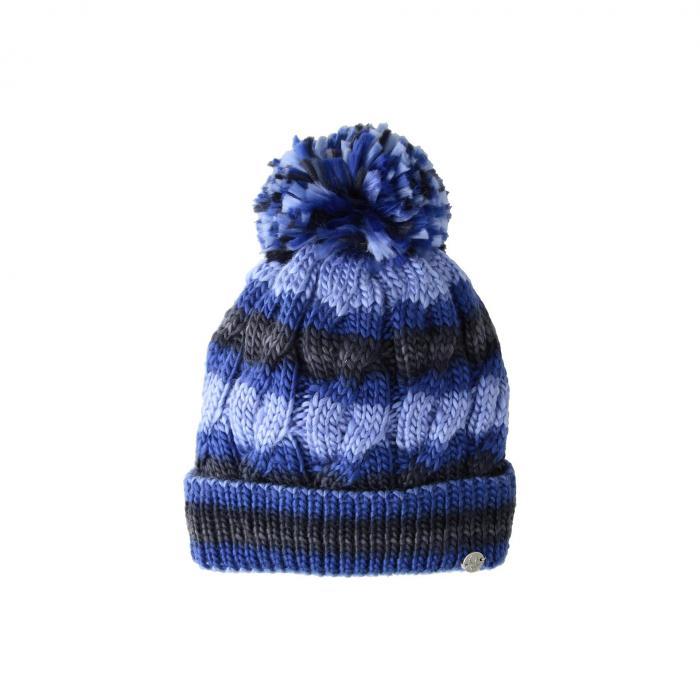SPYDER KIDS キッズ ベビー マタニティ キャップ 帽子 ジュニア 【 Kaleidoscope Hat (little Kids/big Kids) 】 Frontier/turkish Sea/blue Ice