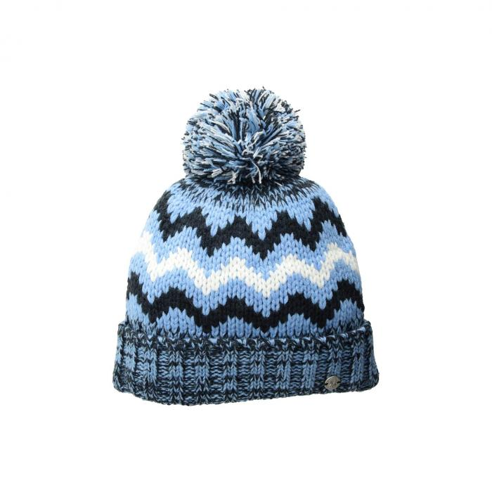 SPYDER KIDS 【 PRISM HAT LITTLE BIG BLUE ICE FRONTIER WHITE 】 キッズ ベビー マタニティ キャップ 帽子 送料無料