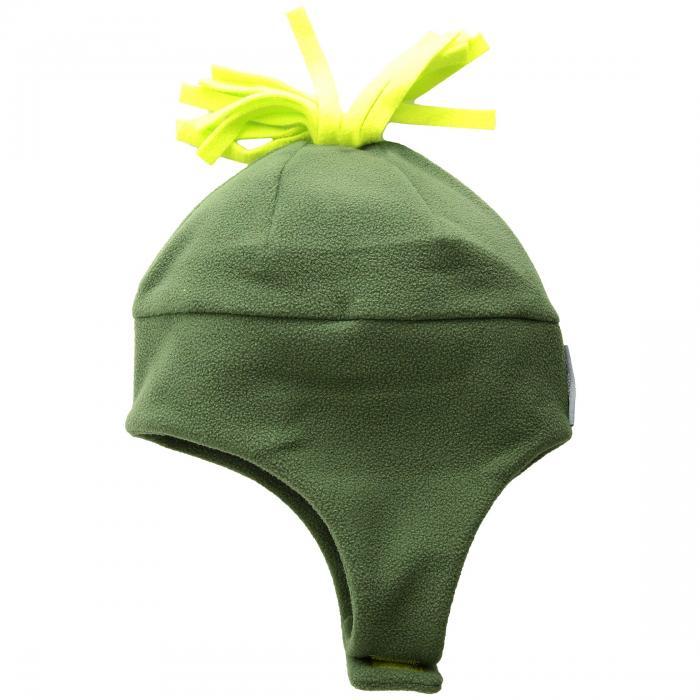 OBERMEYER KIDS フリース キッズ ベビー マタニティ キャップ 帽子 ジュニア 【 Orbit Fleece Hat 】 Canopy