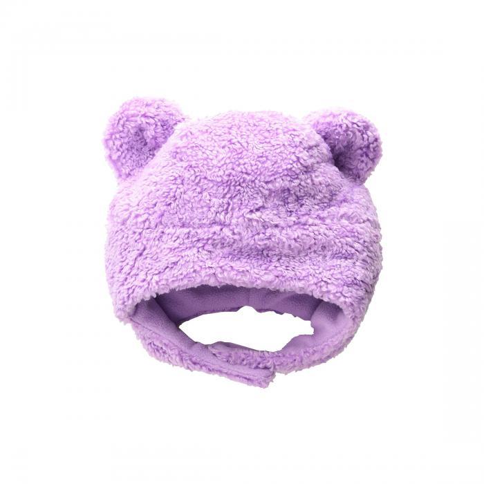 OBERMEYER KIDS キッズ ベビー マタニティ キャップ 帽子 ジュニア 【 Ted Fur Hat 】 Violetta