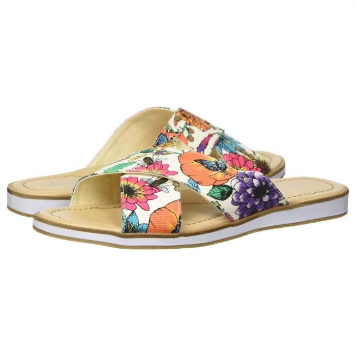 【スーパーセール商品 12/4-12/11】SAKROOTS 【 CALYPSO FLIPFLOP OPTIC IN BLOOM 】 送料無料