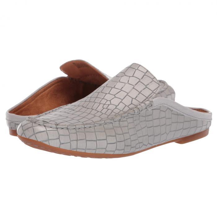 ボーン BORN コレクション レディース 【 Capricorn - Annamaria Collection 】 Grey Croc Full Grain Leather