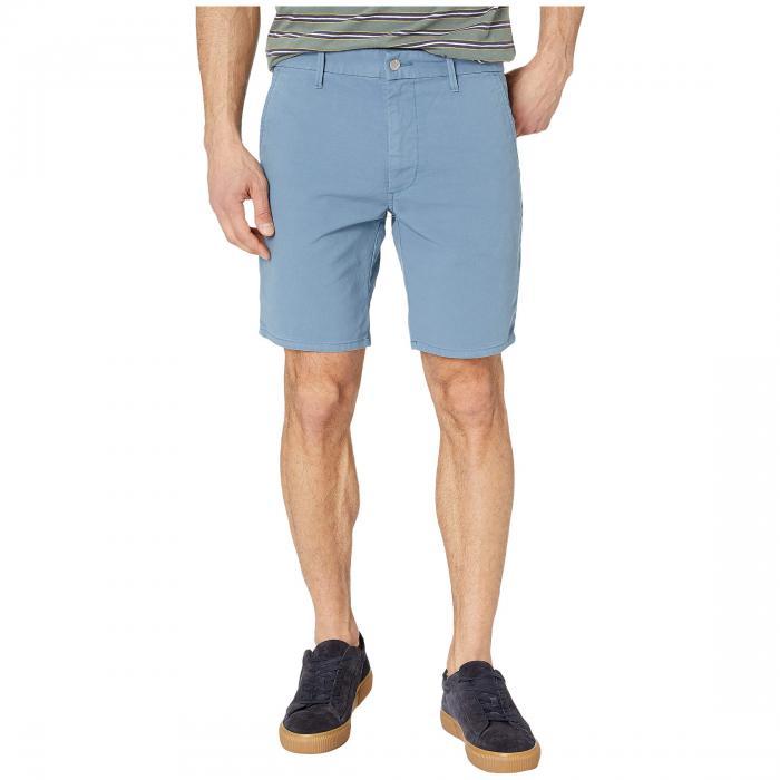 JOE'S JEANS 【 THE BRIXTON TROUSER SHORT CAPTAINS BLUE 】 メンズファッション ズボン パンツ 送料無料