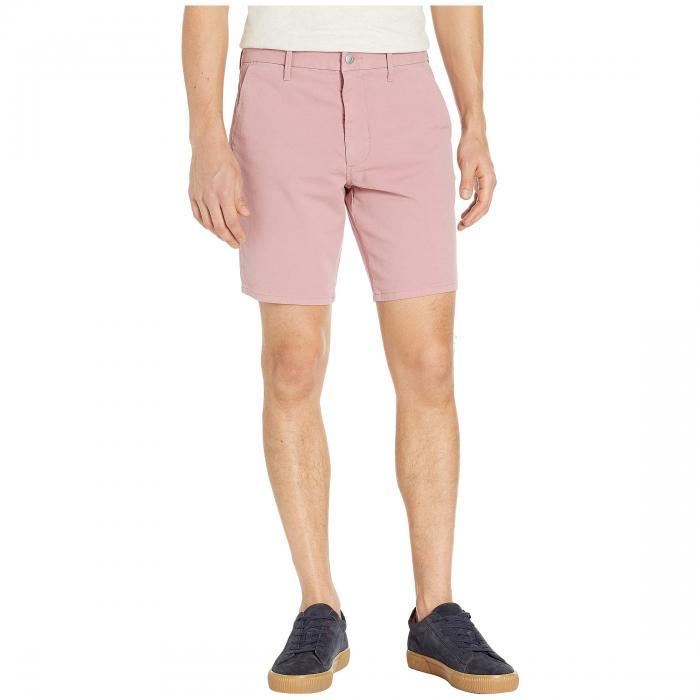 JOE'S JEANS 【 THE BRIXTON TROUSER SHORT DESERT ROSE 】 メンズファッション ズボン パンツ 送料無料