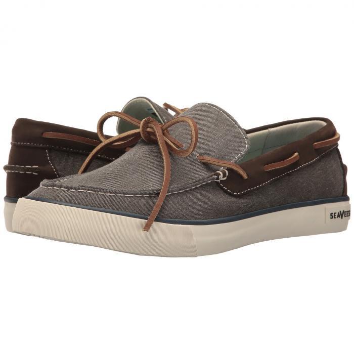 【海外限定】靴 メンズ靴 【 03 66 SLOOP MOC 】