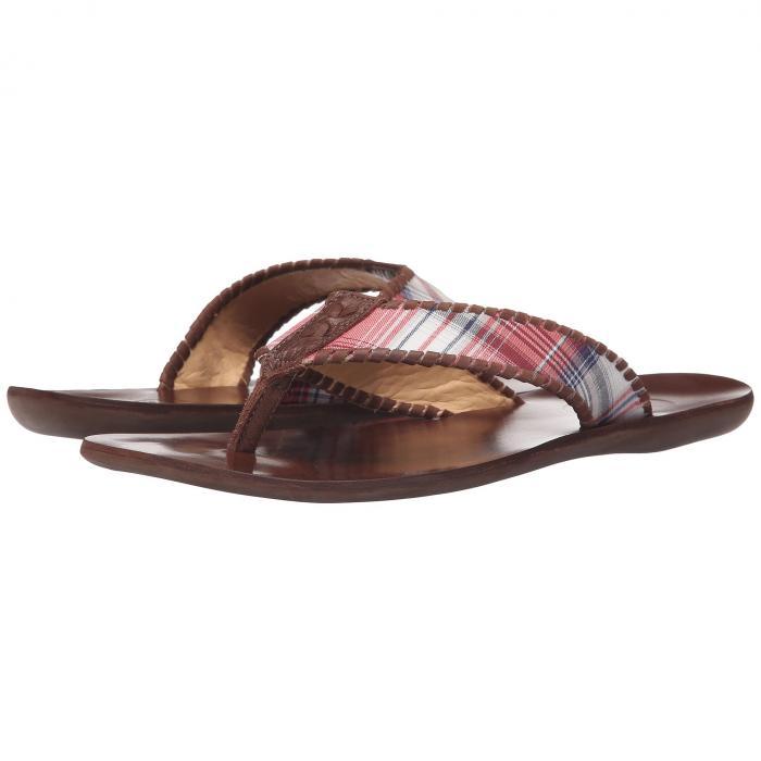 【海外限定】メンズ靴 【 SULLIVAN PLAID 】