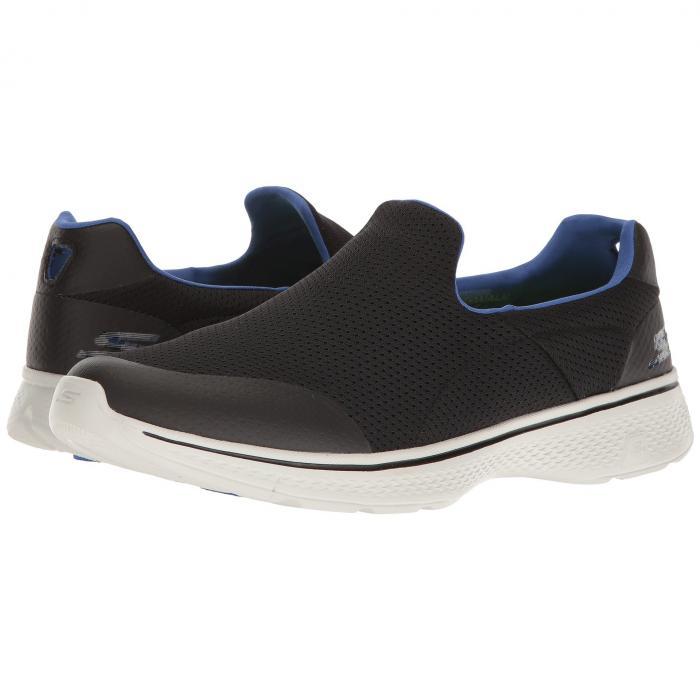 【海外限定】ウォーク スニーカー 靴 【 GO WALK 4 INCREDIBLE 】