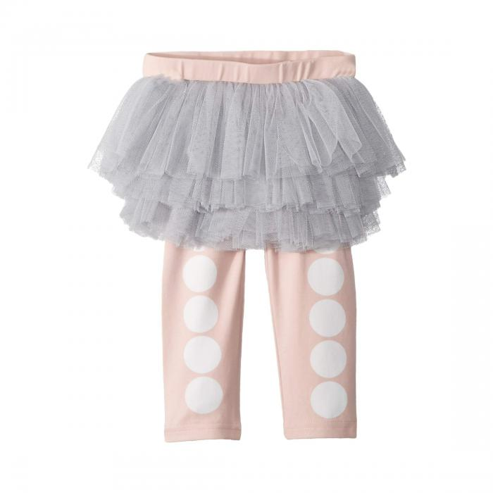 ROCK YOUR BABY タイツ 【 TIGHTS CIRCUS INFANT PINK GREY TULLE 】 キッズ ベビー マタニティ ボトムス 送料無料