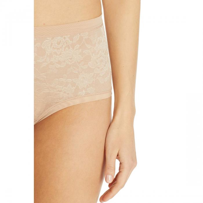 LE MYSTERE ナチュラル 【 LE MYSTERE LACE PERFECTION SMOOTHER BRA 7715 NATURAL 】 インナー 下着 ナイトウエア レディース