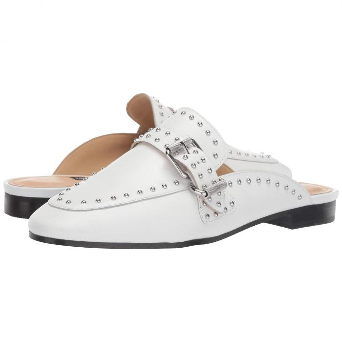 NINE WEST 白 ホワイト 【 WHITE NINE WEST ALEXXA 】