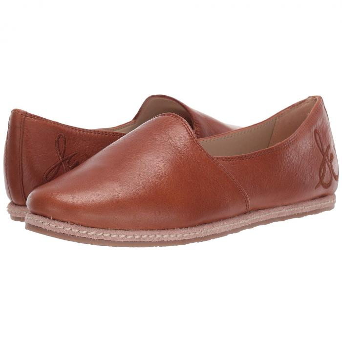 SAM EDELMAN レディース 【 Everie 】 Whiskey Neymar Tumble Leather