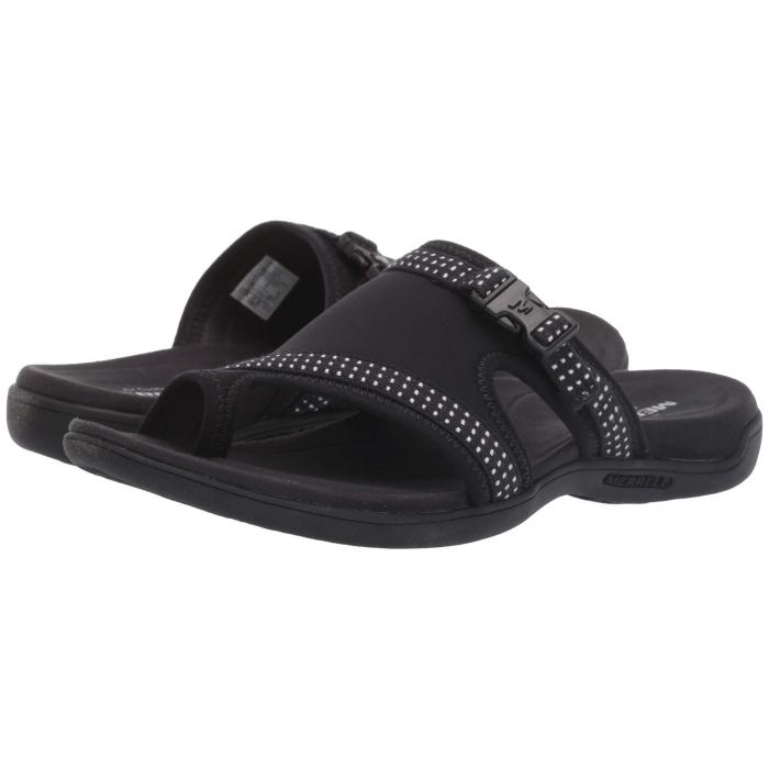 MERRELL ラップ レディース 【 District Muri Wrap 】 Black