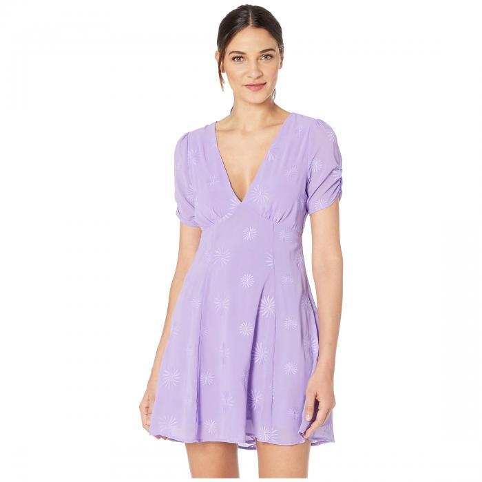 ASTR THE LABEL ドレス 【 ASTR THE LABEL KYLE DRESS ORCHID 】 レディースファッション ドレス