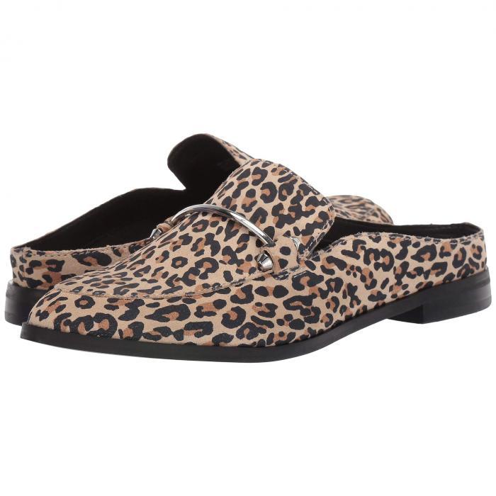 ドルチェヴィータ DOLCE VITA レディース 【 Catty 】 Leopard Suede