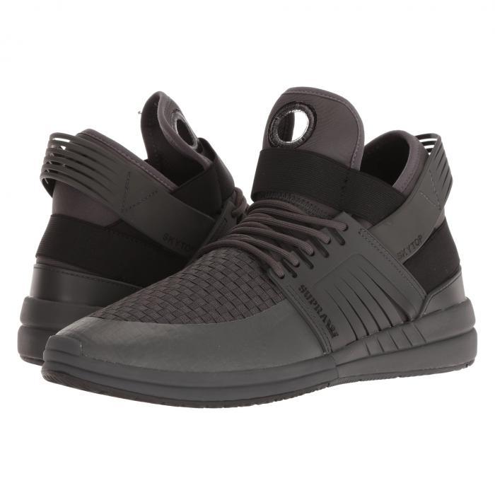 【海外限定】スカイトップ スニーカー 靴 【 SKYTOP V 】