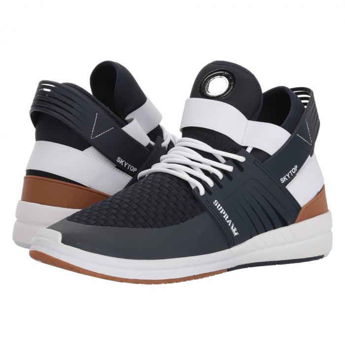 【海外限定】スカイトップ 靴 メンズ靴 【 SKYTOP V 】