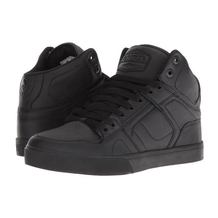 【海外限定】メンズ靴 スニーカー 【 NYC83 VLC DCN 】