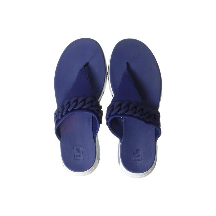 FITFLOP 【 HEDA CHAIN TOETHONG MIDNIGHT NAVY 】 送料無料