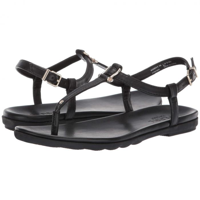 【スーパーセール商品】SPERRY 【 SALTWATER SANDAL BUCKLE BLACK 】 送料無料
