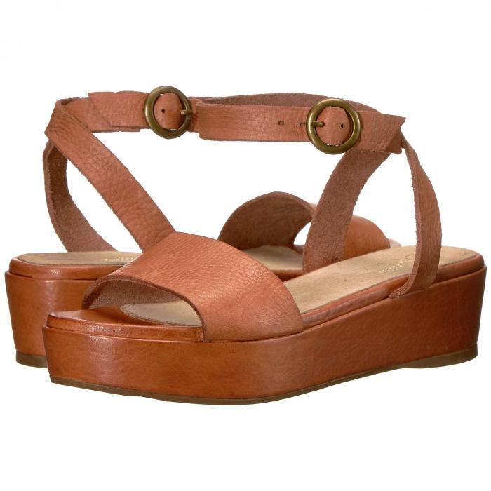 SEYCHELLES レディース 【 Monogram 】 Rust Leather
