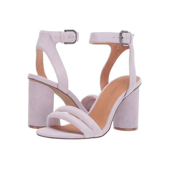 MADEWELL レディース 【 The Rosalie High-heel Sandal 】 Sundrenched Lilac
