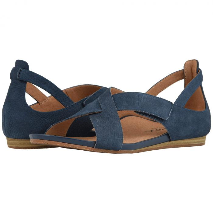SOFTWALK 紺 ネイビー 【 NAVY SOFTWALK CAMILLA 】