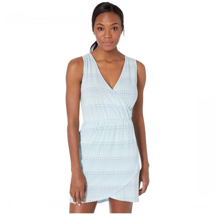 カーブデザイン CARVE DESIGNS ドレス レディースファッション ワンピース レディース 【 Kendall Dress 】 Water Fisher
