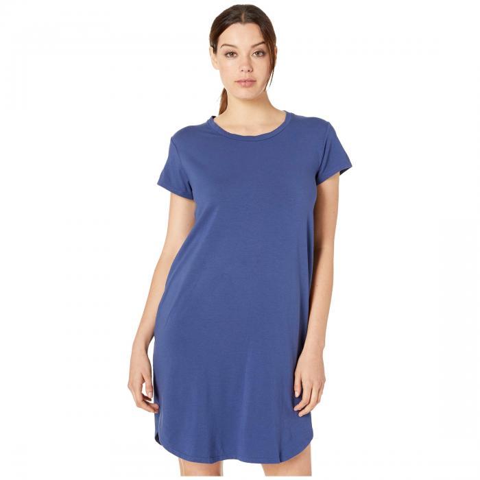 FRESH PRODUCE Tシャツ ドレス レディースファッション ワンピース レディース 【 Kylie T-shirt Dress 】 Moonlight Blue
