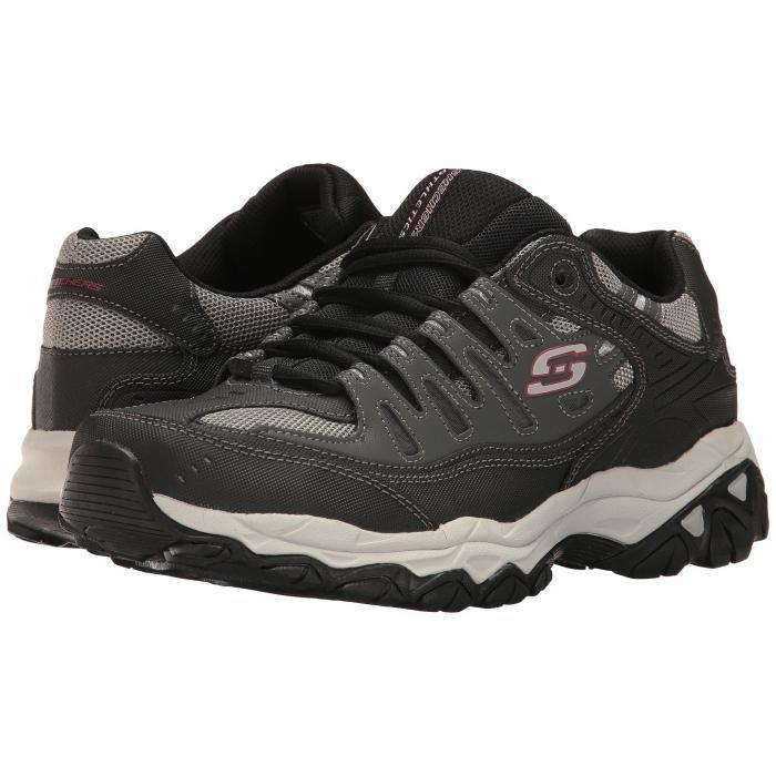 【海外限定】M. 靴 メンズ靴 【 AFTERBURN FIT 】