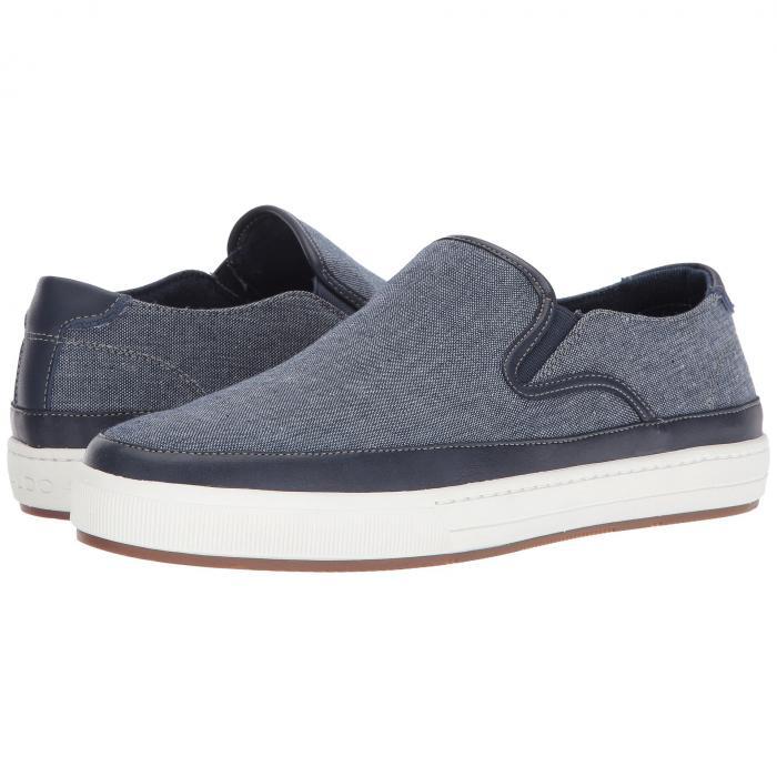 【海外限定】スニーカー メンズ靴 【 KRASNOFF 】