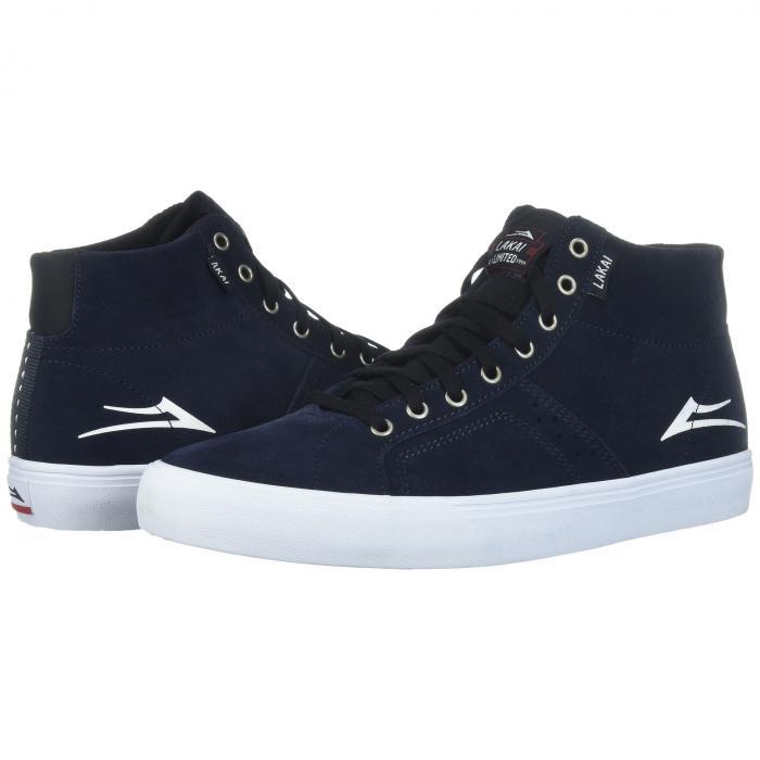 【海外限定】ハイ スニーカー 靴 【 FLACO HIGH 】
