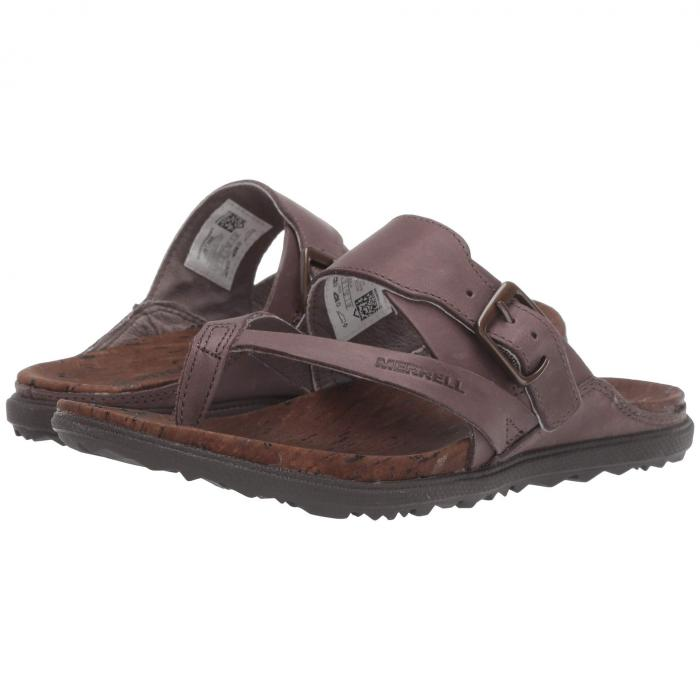 MERRELL アラウンド バックル レディース 【 Around Town Luxe Buckle Thong 】 Falcon