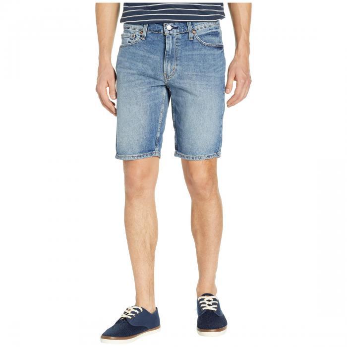 LEVI'S? MENS 【 511 HEMMED SHORTS LARRY STRETCH 】 メンズファッション ズボン パンツ 送料無料