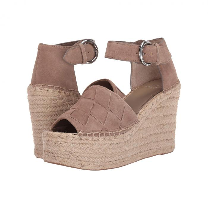 MARC FISHER LTD 【 ADALLA TAUPE SUEDE 】 送料無料
