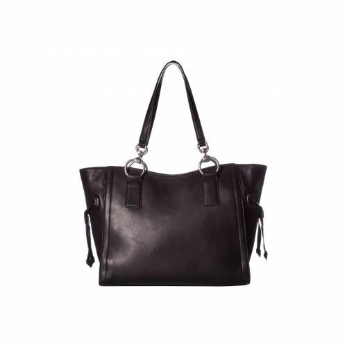 ファッションブランド カジュアル ファッション バッグ FRYE 【 ILANA TOTE BLACK 】 バッグ 送料無料
