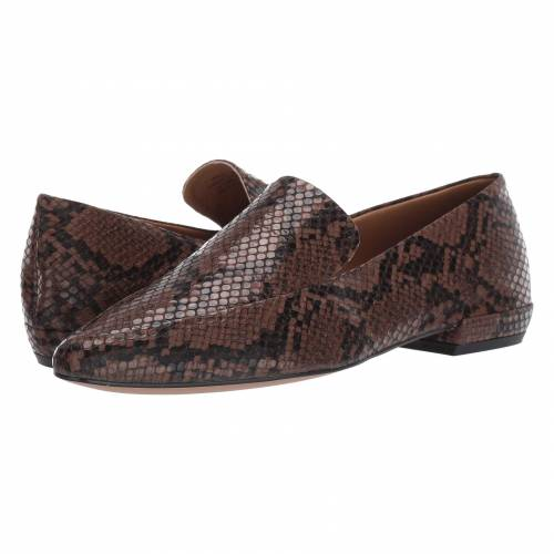 STEVEN NEW YORK レディース 【 Haylie Flat 】 Brown Multi