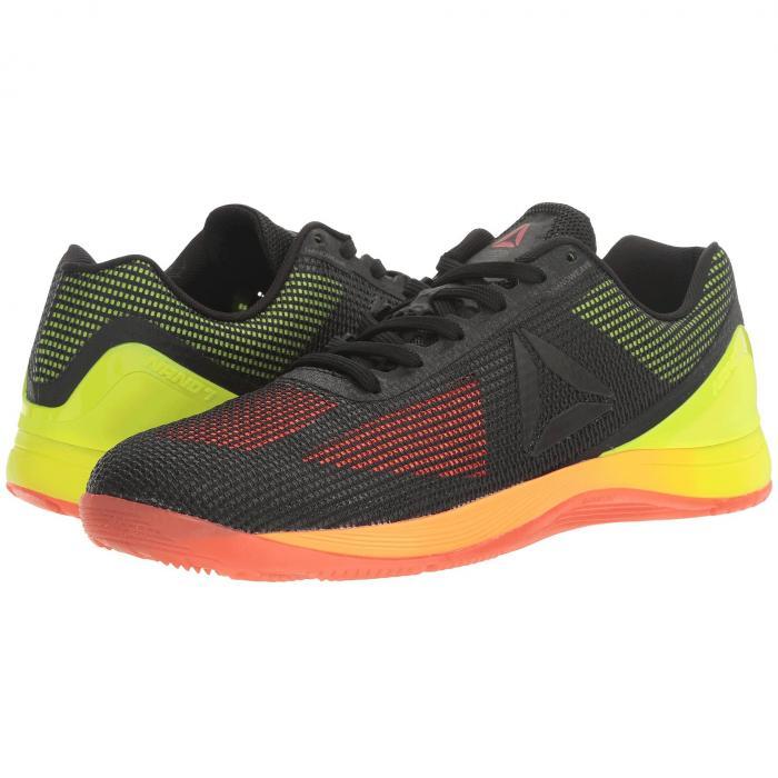【海外限定】ナノ CROSSFIT・・ 7.0 スニーカー メンズ靴 【 NANO 】
