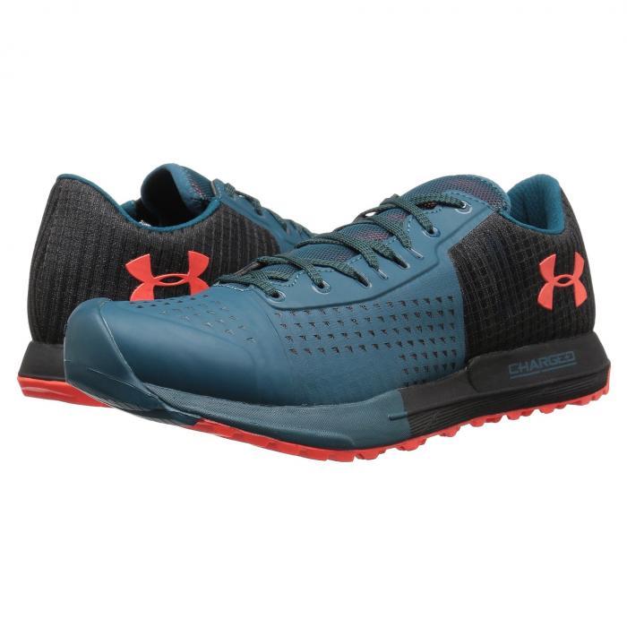【海外限定】メンズ靴 靴 【 UA HORIZON KTV 】