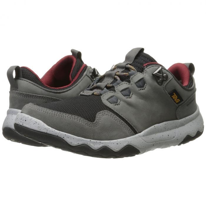 【海外限定】靴 スニーカー 【 ARROWOOD WP 】