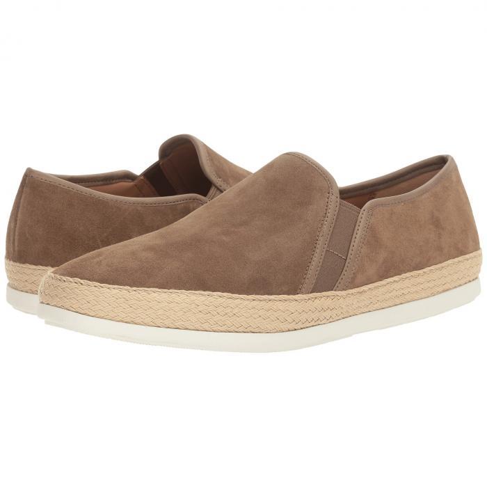【海外限定】スエード スウェード スニーカー 靴 【 CHALMERS2 SUEDE SLIP ON 】