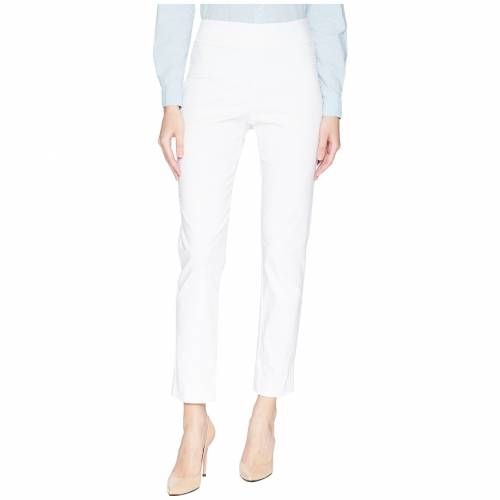 KRAZY LARRY 【 PULLON ANKLE PANTS WHITE DOT 】 レディースファッション ボトムス パンツ 送料無料